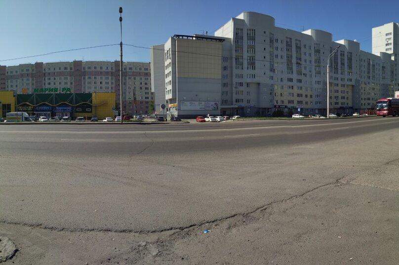 1-комн. квартира, 35 кв.м. на 3 человека, Павловский тракт, 227, Барнаул - Фотография 6