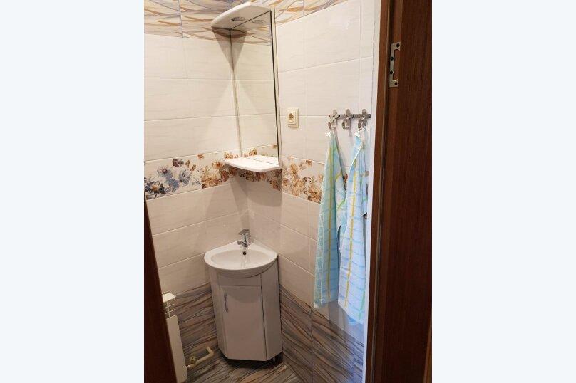 Дом, 50 кв.м. на 5 человек, 2 спальни, Уральская улица, 7, Севастополь - Фотография 9