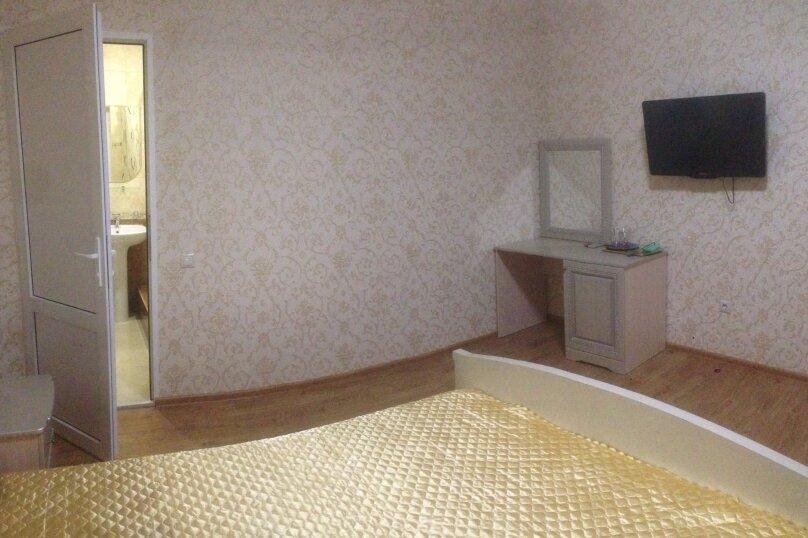 """Гостевой дом """"Кариота"""", улица Мира, 21А на 6 комнат - Фотография 16"""