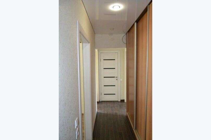 2-комн. квартира, 54 кв.м. на 4 человека, Ташкентская улица, 188, Самара - Фотография 3