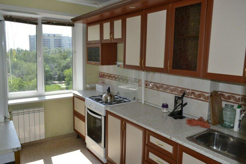 2-комн. квартира, 54 кв.м. на 4 человека, Ташкентская улица, 188, Самара - Фотография 1
