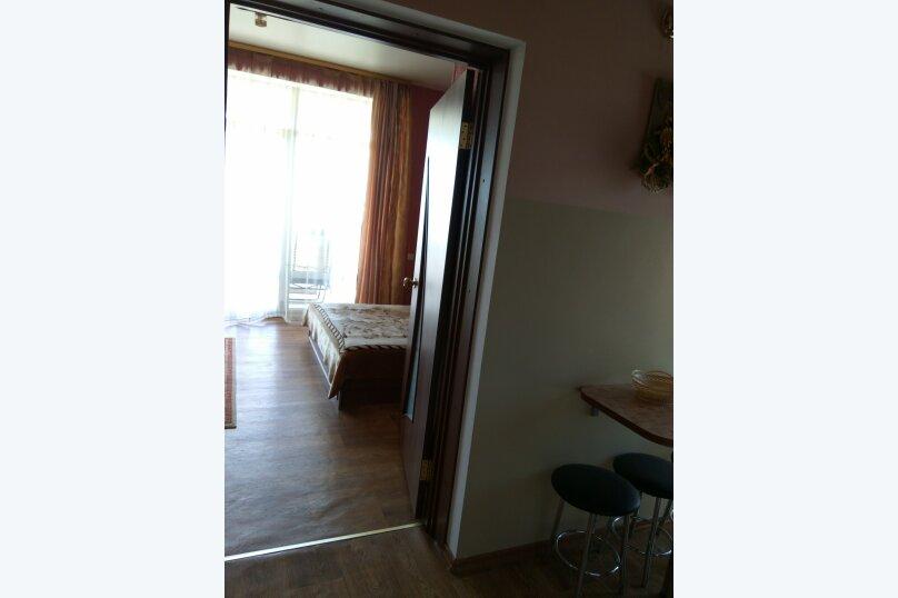"""Отель """"Мальборо"""", улица Судакская, 3 на 8 номеров - Фотография 44"""