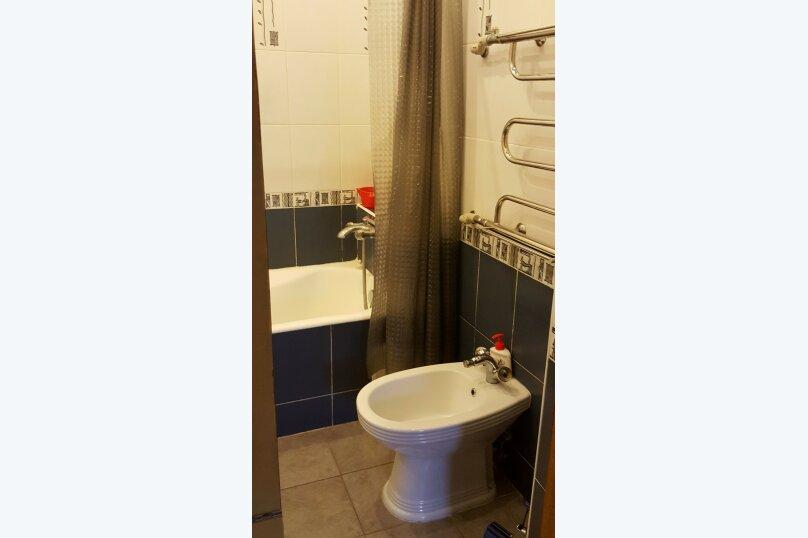 4-комн. квартира, 100 кв.м. на 8 человек, Киевская улица, 14, Ялта - Фотография 5
