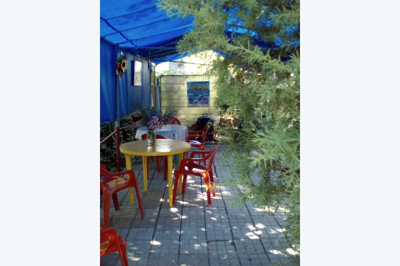 Гостевой дом Людмила, улица Горького, 37 на 9 комнат - Фотография 15