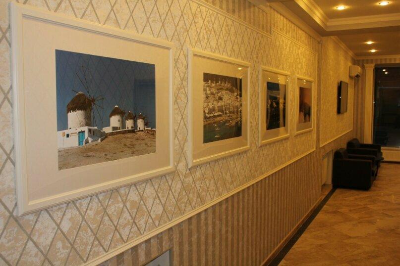 """Мини-отель """"El' Greco"""", улица Бабушкина, 156 на 17 номеров - Фотография 6"""