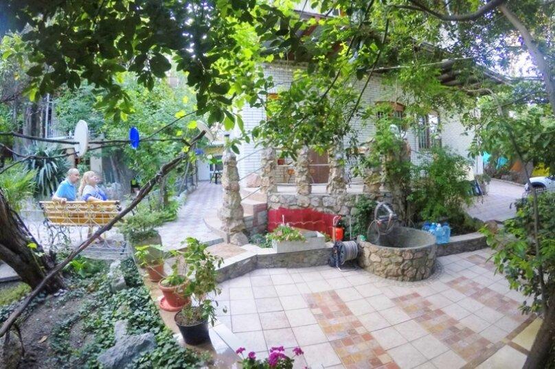 """Гостевой дом """"Радмир"""", Нагорная улица, 1 на 13 комнат - Фотография 20"""