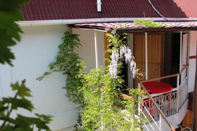 """Гостевой дом """"Радмир"""", Нагорная улица, 1 на 13 комнат - Фотография 30"""