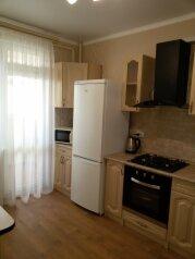 1-комн. квартира, 42 кв.м. на 3 человека, улица Челнокова, Севастополь - Фотография 4