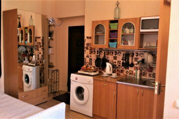 1-комн. квартира, 22 кв.м. на 3 человека, улица Игнатенко, Ялта - Фотография 3