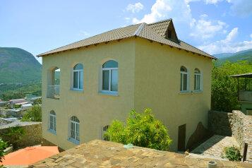 Дом, 200 кв.м. на 8 человек, 4 спальни, Ламбадская, 16, Партенит - Фотография 1