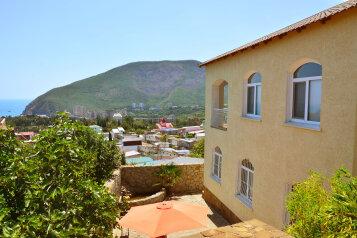 Дом, 200 кв.м. на 8 человек, 4 спальни, Ламбадская, 16, Партенит - Фотография 2