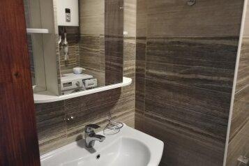 1-комн. квартира, 36 кв.м. на 4 человека, Морской спуск, Отрадное, Ялта - Фотография 4