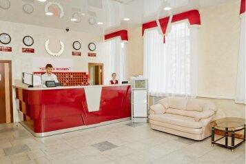Гостиница, Пушкинская улица на 282 номера - Фотография 3