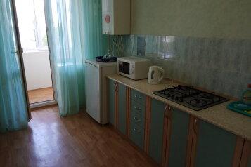 1-комн. квартира, 38 кв.м. на 3 человека, бульвар Старшинова, , Динамо, Феодосия - Фотография 3