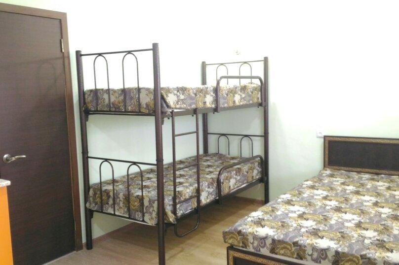 """Гостиница """"Поле чудес"""", Мира, 18 на 2 комнаты - Фотография 11"""