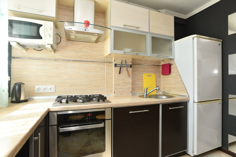 2-комн. квартира, 42 кв.м. на 6 человек, улица Академика Бардина, 38, Екатеринбург - Фотография 7