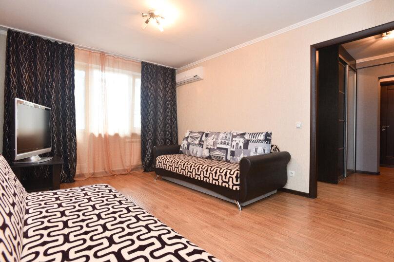 2-комн. квартира, 42 кв.м. на 6 человек, улица Академика Бардина, 38, Екатеринбург - Фотография 10