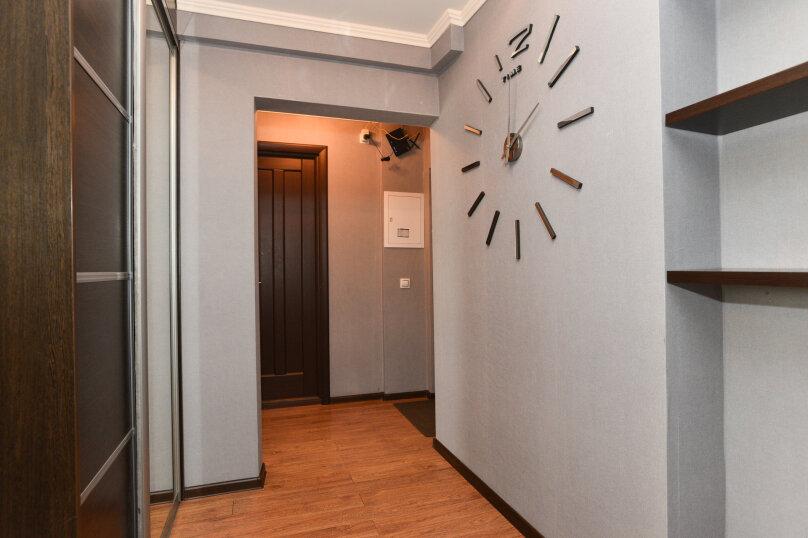 2-комн. квартира, 42 кв.м. на 6 человек, улица Академика Бардина, 38, Екатеринбург - Фотография 12