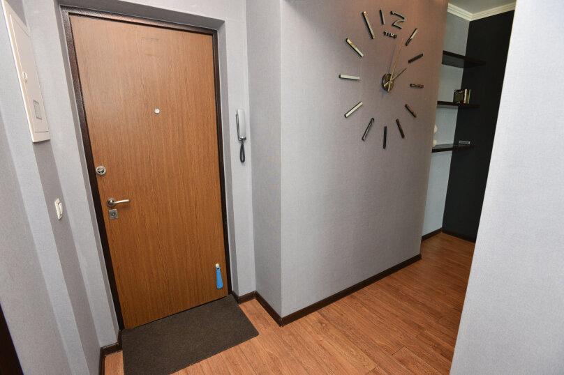 2-комн. квартира, 42 кв.м. на 6 человек, улица Академика Бардина, 38, Екатеринбург - Фотография 13