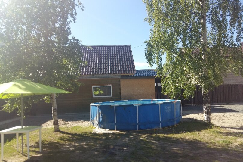 Большой дом для большой компании, 250 кв.м. на 32 человека, 11 спален, Муезерская улица, 100, Петрозаводск - Фотография 29