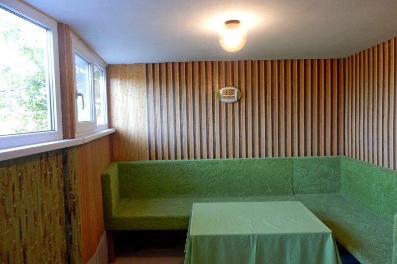 """Гостевой дом """"Крокус"""", Парковый спуск, 32б на 3 комнаты - Фотография 6"""