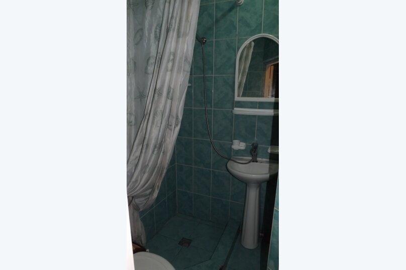 Дом, 40 кв.м. на 5 человек, 2 спальни, улица Советов, 50, Ейск - Фотография 4