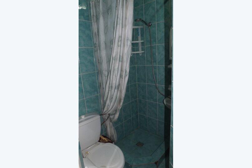 Дом, 40 кв.м. на 5 человек, 2 спальни, улица Советов, 50, Ейск - Фотография 5