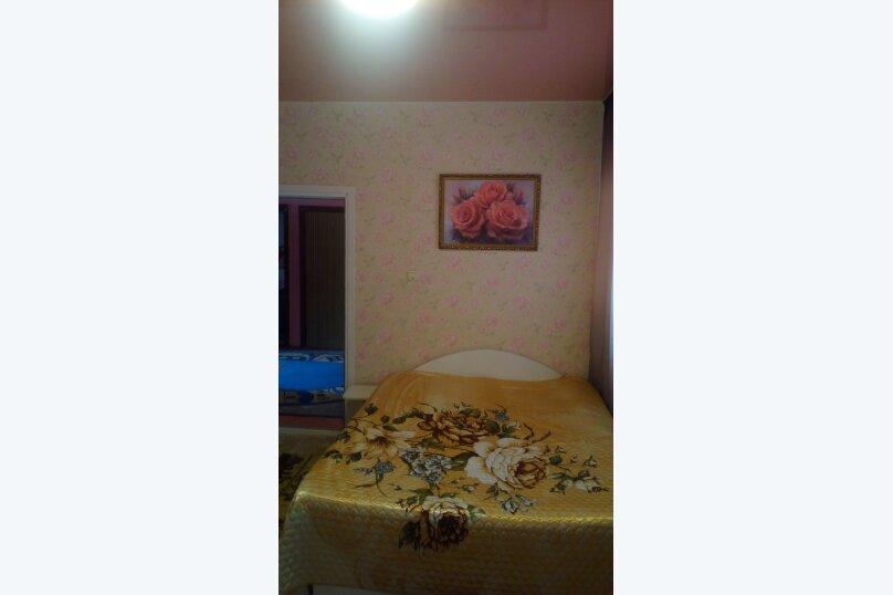 Трехместный   уютный номер на втором этаже , улица Ленина, 9, Морское - Фотография 1