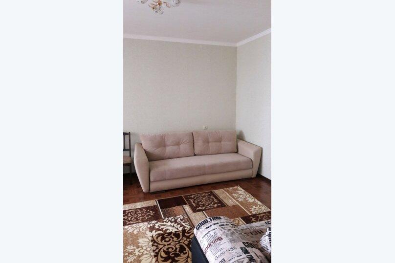 1-комн. квартира, 38 кв.м. на 4 человека, Ясенская улица, 23, Ейск - Фотография 4