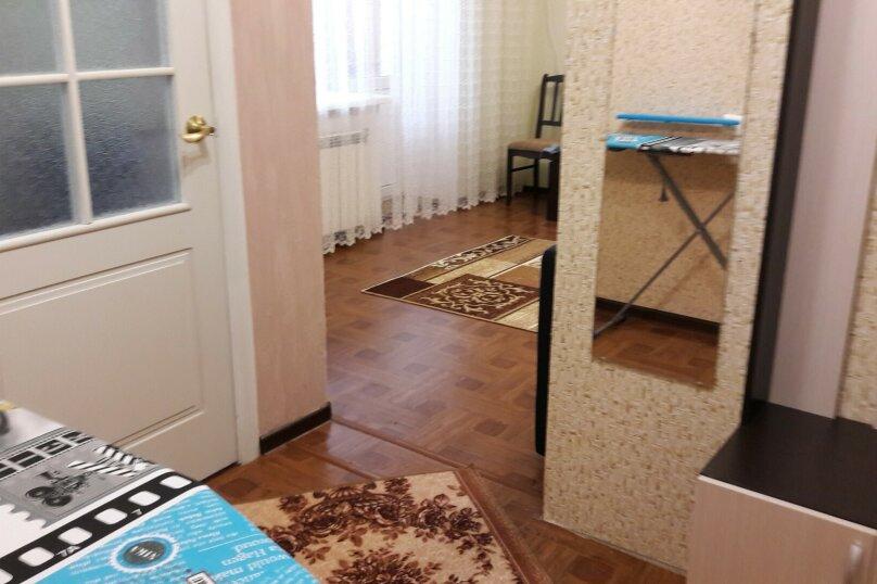1-комн. квартира, 38 кв.м. на 4 человека, Ясенская улица, 23, Ейск - Фотография 17