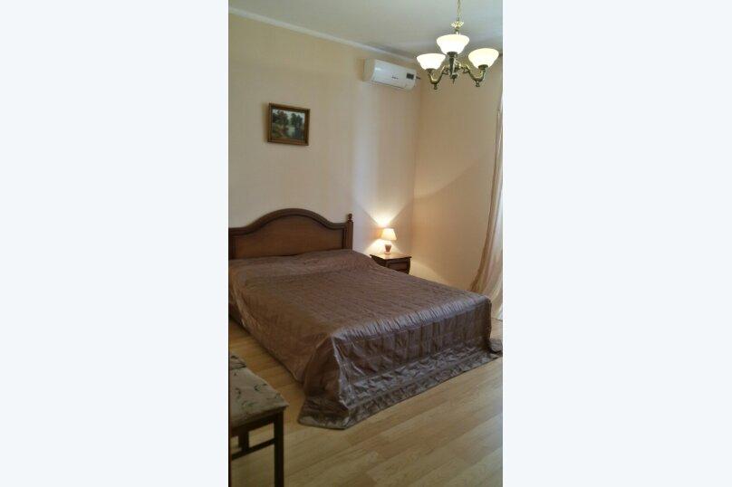 1-комн. квартира, 50 кв.м. на 2 человека, Маячная улица, 17, Севастополь - Фотография 4