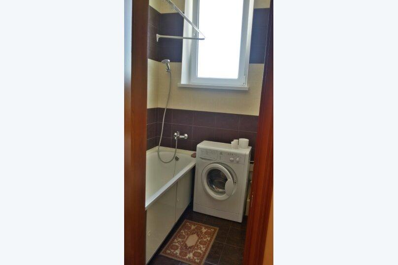 1-комн. квартира, 50 кв.м. на 2 человека, Маячная улица, 17, Севастополь - Фотография 6