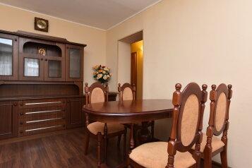 3-комн. квартира, 67 кв.м. на 8 человек, улица Сурикова, 2, Екатеринбург - Фотография 3