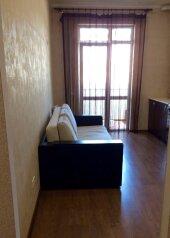 1-комн. квартира, 50 кв.м. на 4 человека, улица Савицкого, 11 а, Центр, Геленджик - Фотография 3