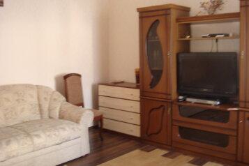 1-комн. квартира, 45 кв.м. на 4 человека, улица Игнатенко, Ялта - Фотография 4