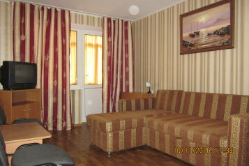 Квартира, 43 кв.м. на 4 человека, Алупкинское шоссе, Гаспра - Фотография 2