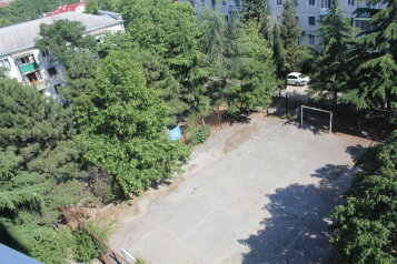 2-комн. квартира, 52 кв.м. на 5 человек, Кипарисная улица, 2, Алушта - Фотография 2