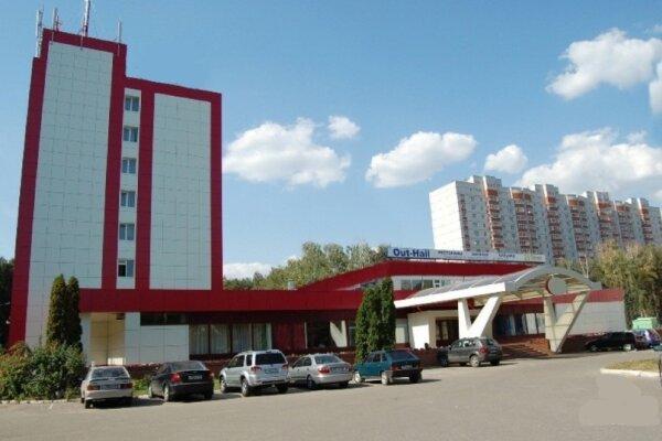 Отель, Московский проспект, 145 на 138 номеров - Фотография 1