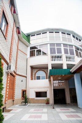 Гостевой дом, Почтовая улица, 2 на 24 номера - Фотография 1