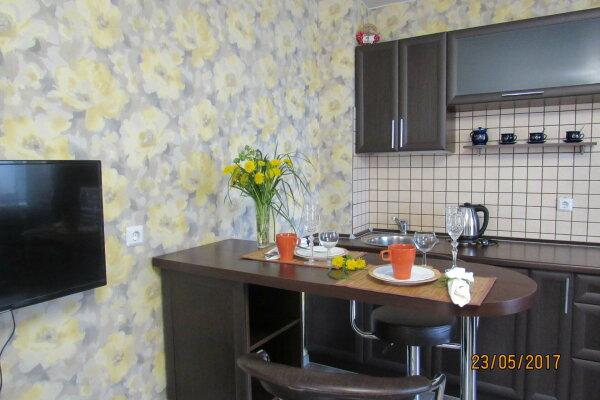 1-комн. квартира, 35 кв.м. на 3 человека, Северная улица, 10Б, Вологда - Фотография 1