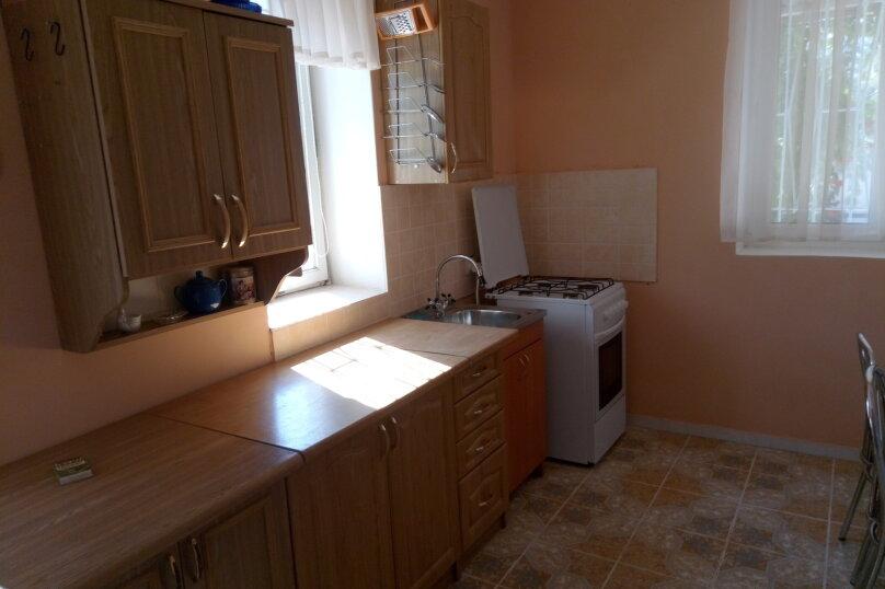 Дом, 60 кв.м. на 6 человек, 2 спальни, Парковая, 53, Штормовое - Фотография 5