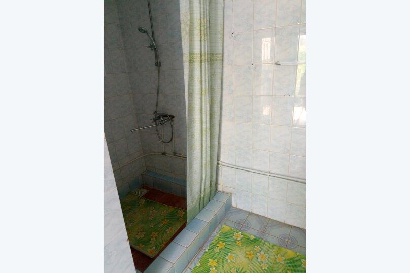 Дом, 60 кв.м. на 6 человек, 2 спальни, Парковая, 53, Штормовое - Фотография 23