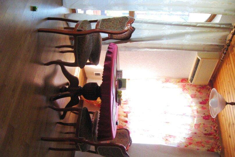 "Гостиница ""На Санаторной 12"", Санаторная улица, 12 на 3 комнаты - Фотография 39"