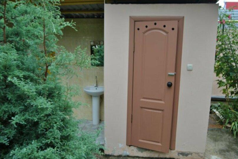"""Гостевой дом """"Баязет"""", улица Павлова, 38А на 14 комнат - Фотография 11"""