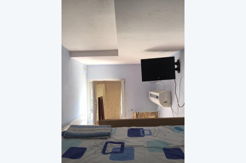1-комн. квартира, 10 кв.м. на 2 человека, улица Свердлова, 6, Ялта - Фотография 3