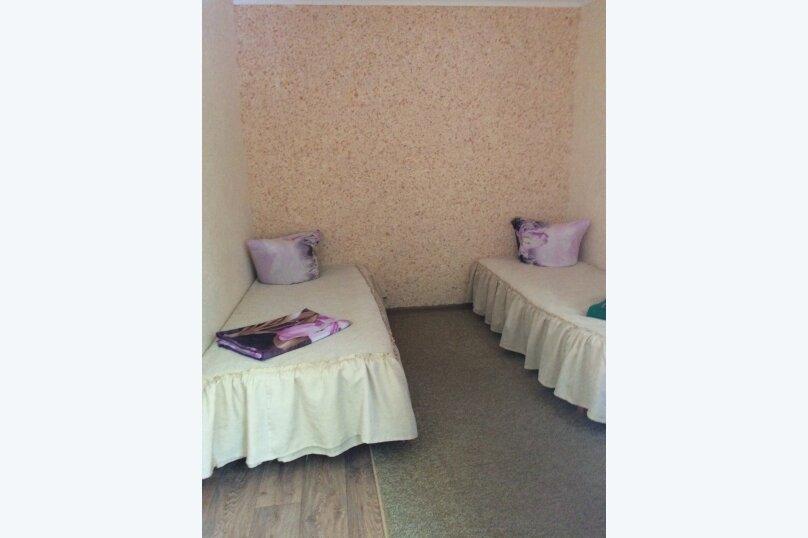 Частный сектор на 4 человека, 2 спальни, улица Строителей, 4, Гурзуф - Фотография 4