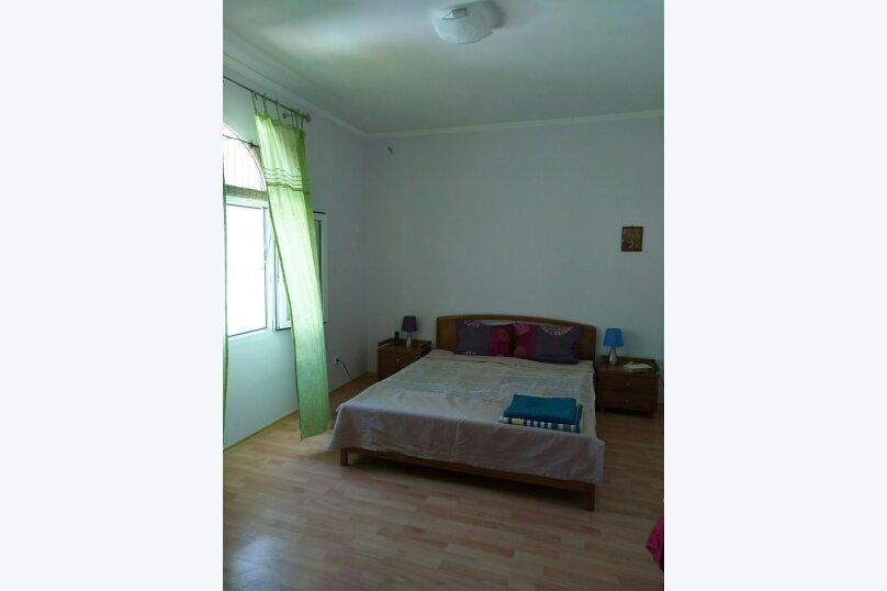 3-комн. квартира, 100 кв.м. на 5 человек, Морская, 12Б, Мирный, Крым - Фотография 3