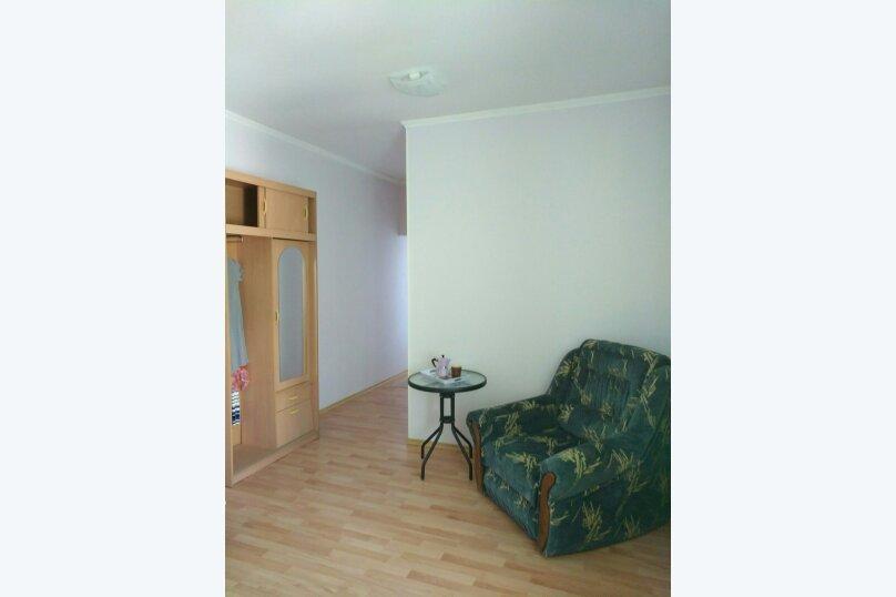 3-комн. квартира, 100 кв.м. на 5 человек, Морская, 12Б, Мирный, Крым - Фотография 4