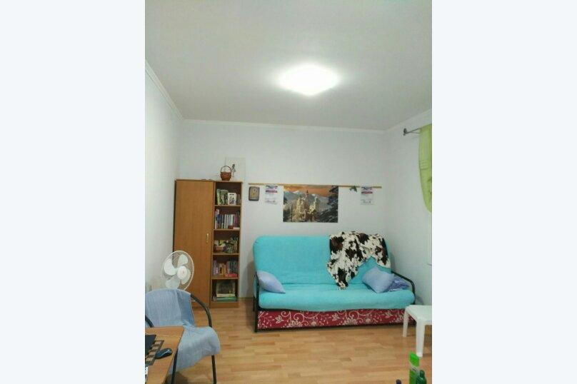 3-комн. квартира, 100 кв.м. на 5 человек, Морская, 12Б, Мирный, Крым - Фотография 5