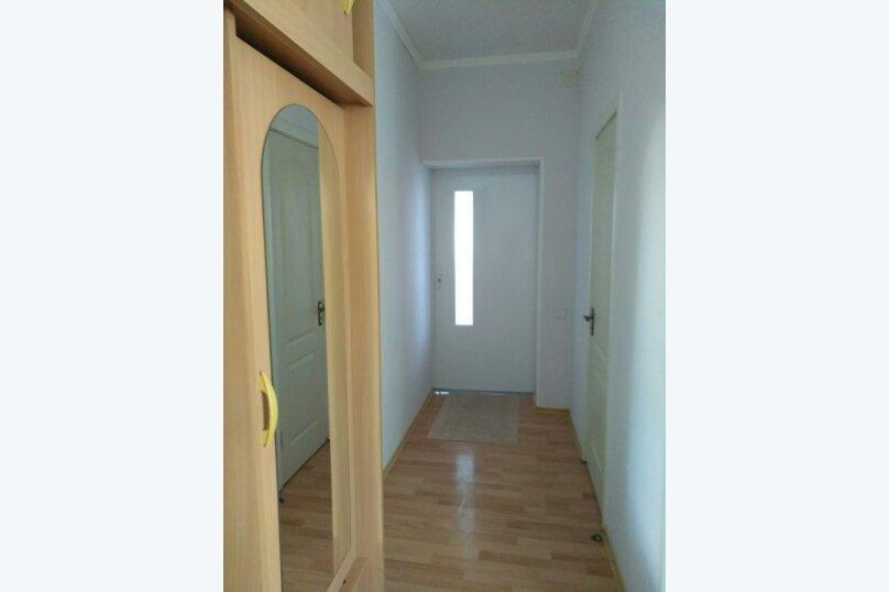 3-комн. квартира, 100 кв.м. на 5 человек, Морская, 12Б, Мирный, Крым - Фотография 9